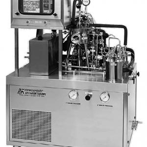 DIRECT AND INDIRECT STEAM INJECTION UHT/ HTST